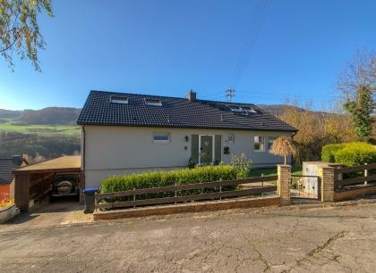 Maison unifamiliale à Ralingen/Wintersdorf - Allemagne