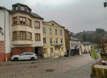 Appartement à Vianden
