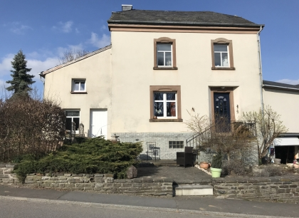 Maison à Binsfeld