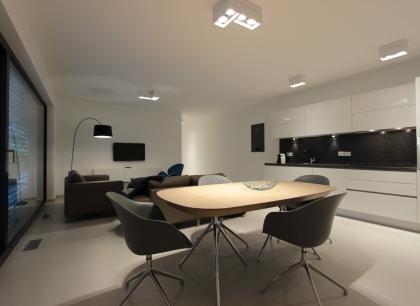 Appartement luxueux à Luxembourg-Rollingergrund