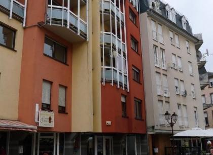 Appartement/bureau à Ettelbruck