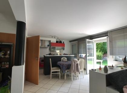 Schöne Wohnung mit Terrasse in Ettelbruck
