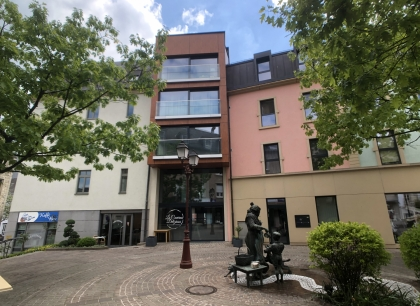 Appartement zur Miete in Ettelbruck