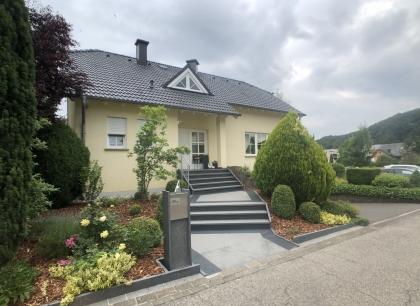 Schönes freistehendes Haus zum Verkauf in Warken