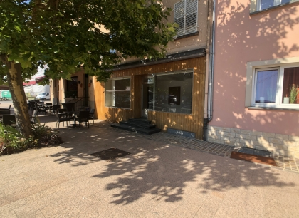 Commerce en location à Ettelbruck, Place Marie-Adélaïde