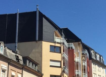 Schöne grosse Wohnung zur Miete in Ettelbruck Zentrum