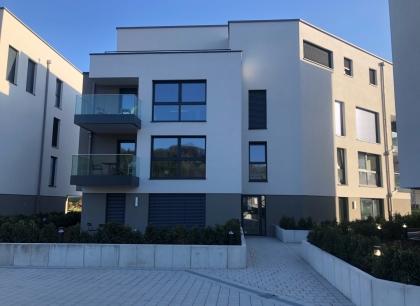 Nouvel appartement à louer à Warken