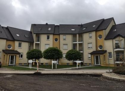 Grand bel appartement en location à Mamer