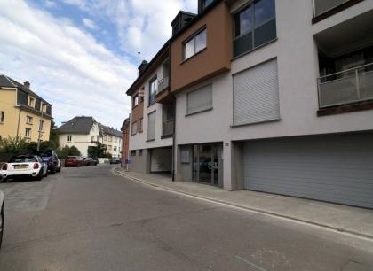 Joli duplex lumineux en location à Luxembourg/Rollingergrund