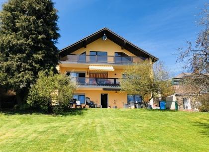 Maison en vente à Olmscheid (Allemagne)
