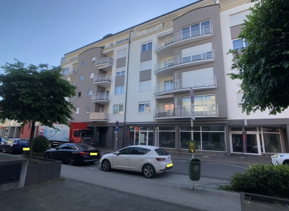 Grand appartement en location à Ettelbruck