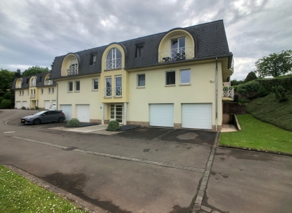 Appartement avec terrasse en vente à Ettelbruck