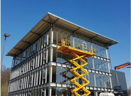 Kockelscheuer Bureaux 2ème étage